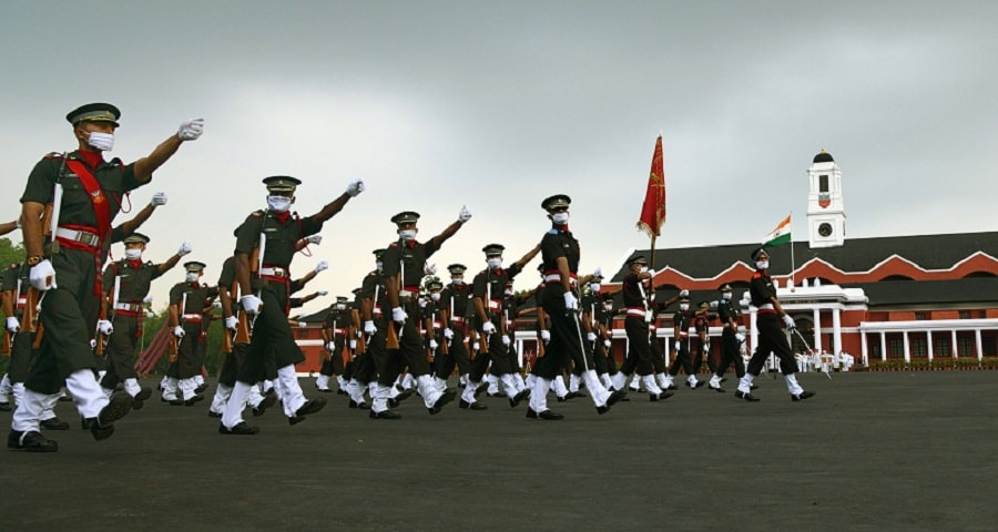 Best Sainik School in Dehradun